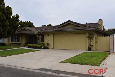 Photo of 728 Pioneer Drive  Santa Maria  CA