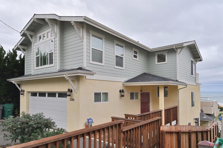 Photo of 3286 Shearer Avenue  Cayucos  CA