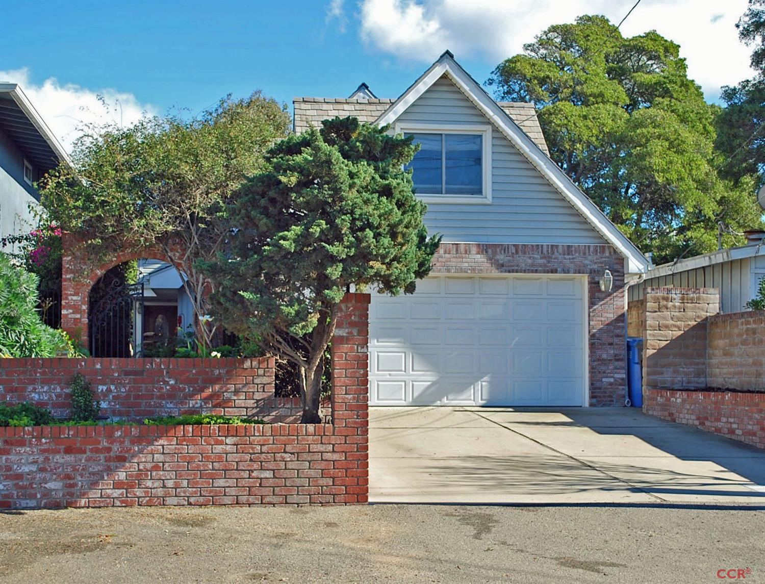 Photo of 1722 12th Street  Los Osos  CA