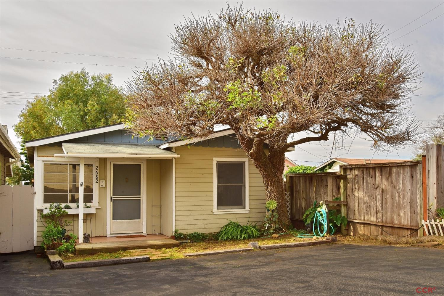 2682 Orville Ave, Cayucos, CA 93430