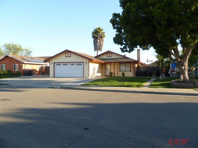Photo of 1012 Colebrook Drive  Santa Maria  CA