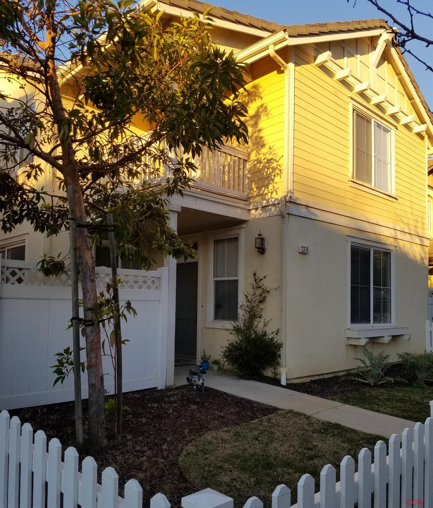 Photo of 2316 Nightshade Lane  Santa Maria  CA