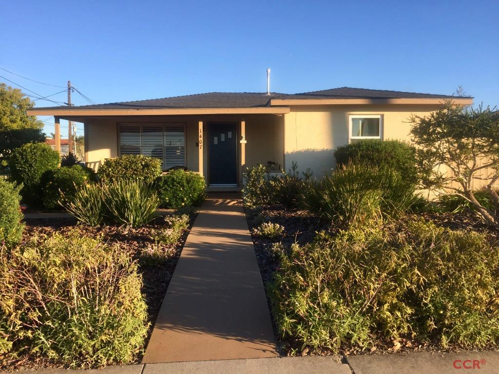 Photo of 1407 Saratoga Avenue  Grover Beach  CA