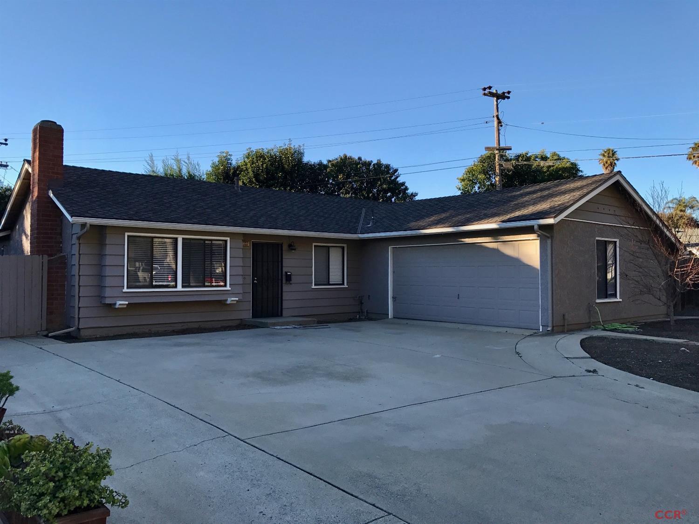 Photo of 1737 Oceanaire Drive  San Luis Obispo  CA