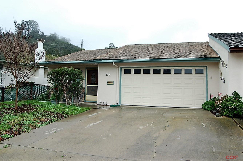 Photo of 836 Mesa Drive  Arroyo Grande  CA