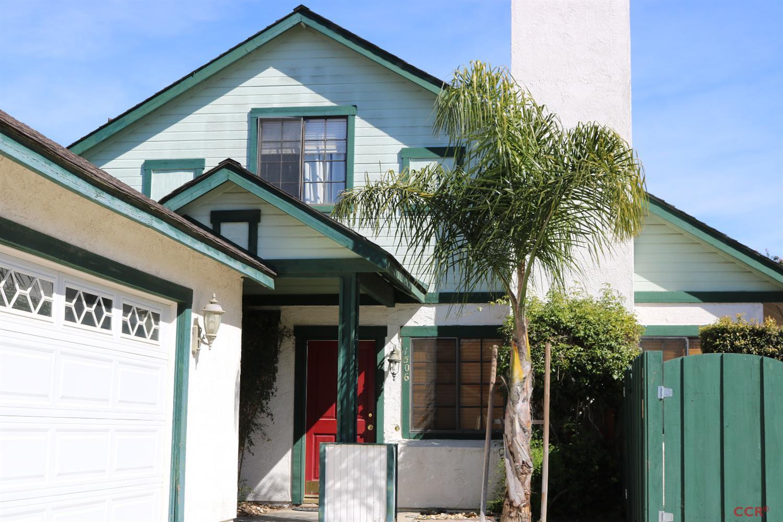 Photo of 1506 Swallow Street  Santa Maria  CA
