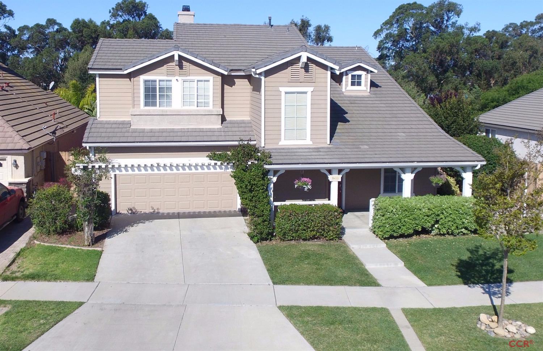 Photo of 2411 Darbeton Avenue  Santa Maria  CA