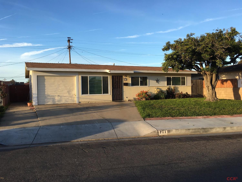 Photo of 711 El Camino Street  Santa Maria  CA
