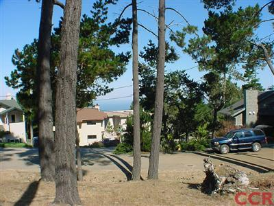 Richard Ave, Cambria, CA 93428