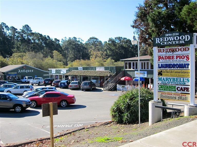 Industrial Property For Sale - Retail-Commercial - Cambria, CA in Cambria, CA 93428