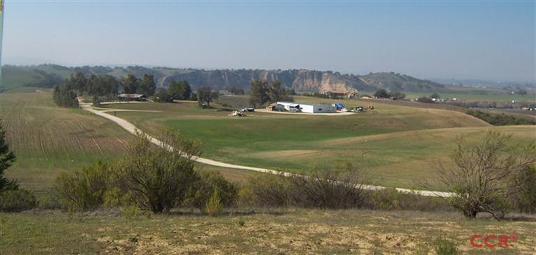 67.5 acres in Paso Robles, California
