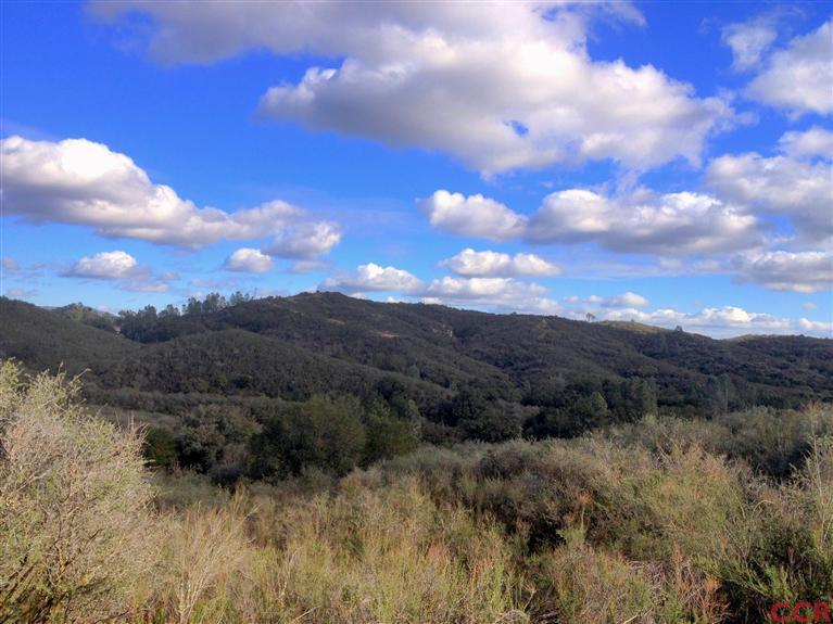 138.82 acres in Santa Margarita, California