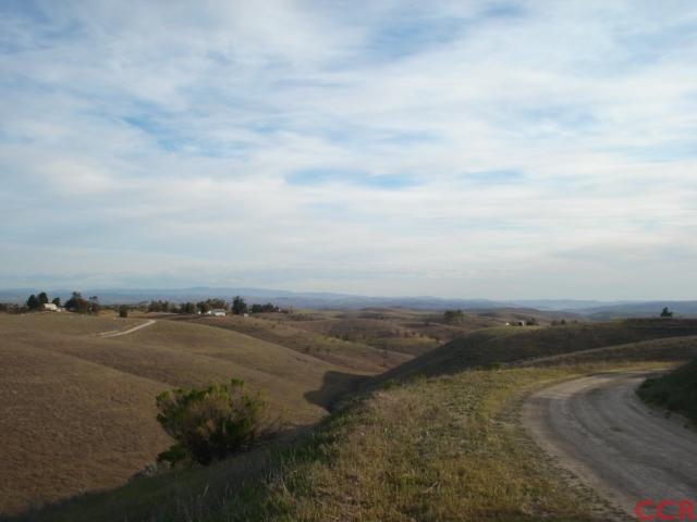 10.85 acres Creston, CA