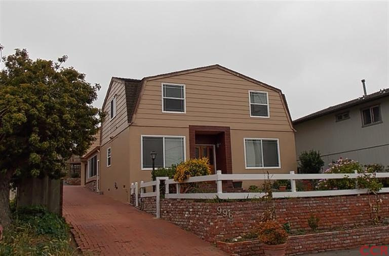 996 Pacific St, Morro Bay, CA 93442