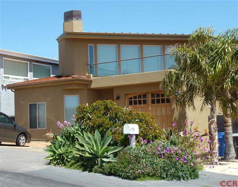 50 24th St, Cayucos, CA 93430