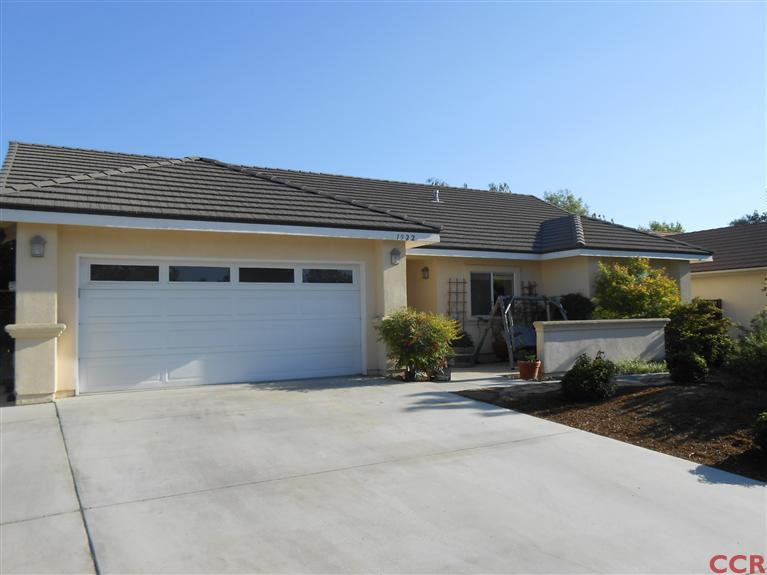 1922 Fieldstone Cir, Paso Robles, CA 93446