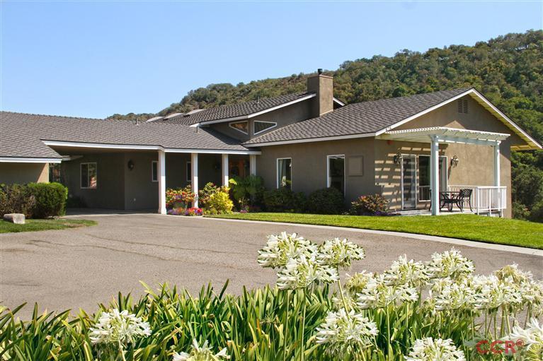 15.7 acres Arroyo Grande, CA