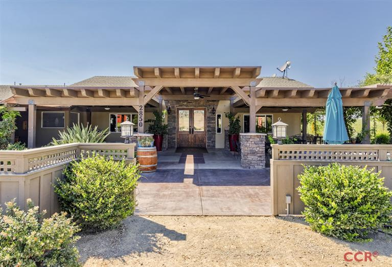 Real Estate for Sale, ListingId: 25250762, San Miguel,CA93451