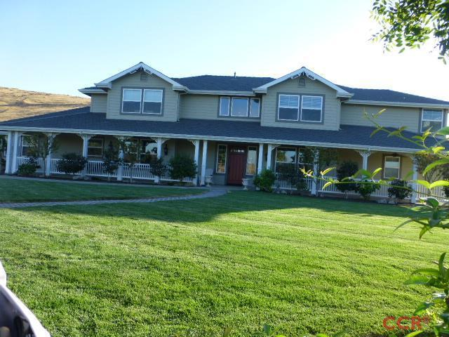Image of Residential for Sale near Visalia, California, in Tulare county: 7.92 acres
