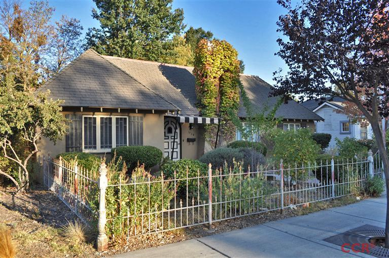 Commercial Property for Sale, ListingId:25789071, location: 1924 Spring St Paso Robles 93446