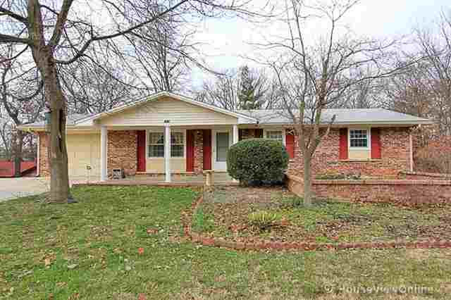 Real Estate for Sale, ListingId: 21967198, Cape Girardeau, MO  63701