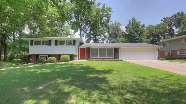 2038 Robinhood Cir, Cape Girardeau, MO 63701