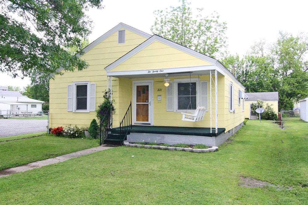 Real Estate for Sale, ListingId: 25237698, Chaffee,MO63740
