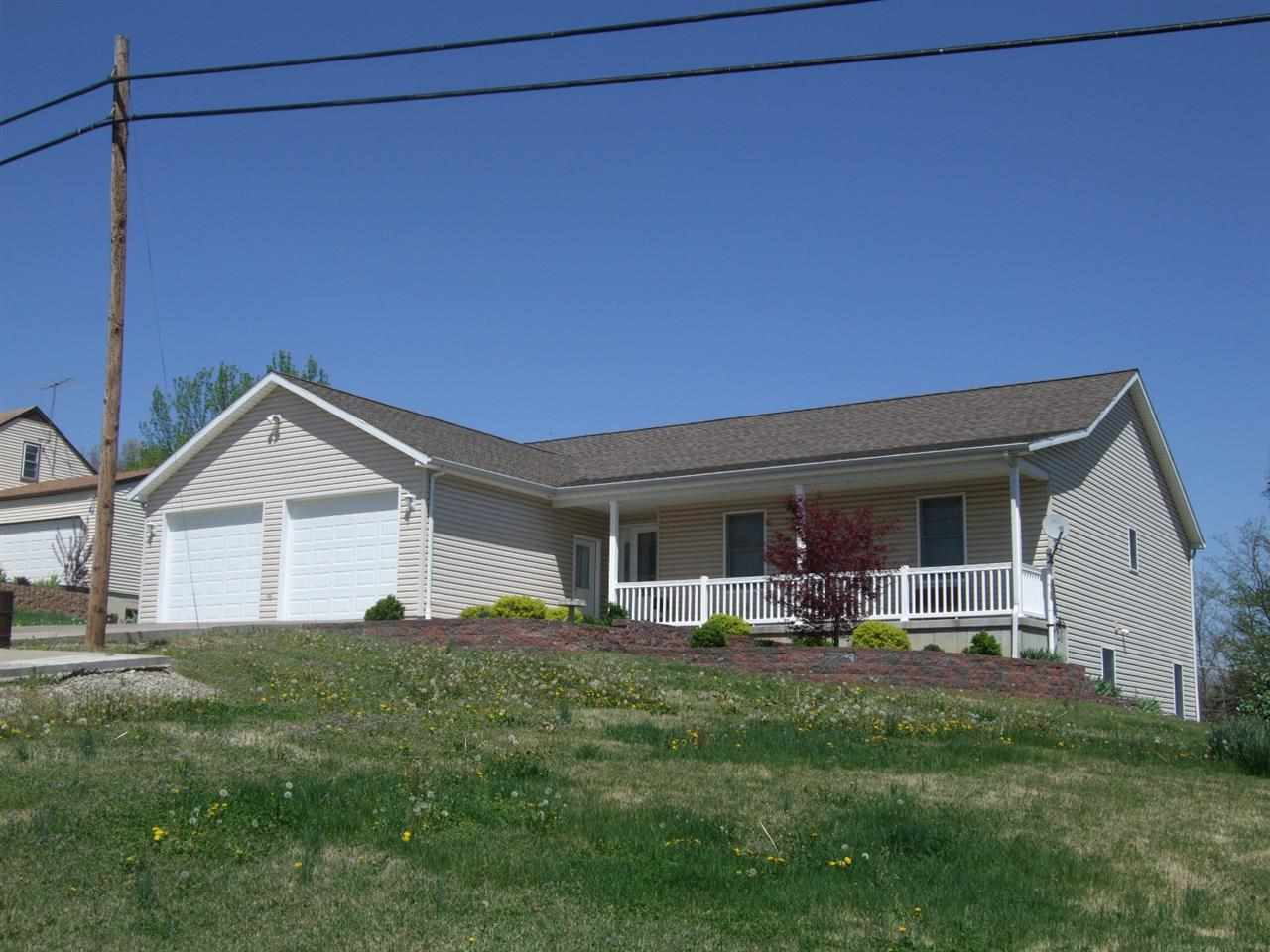 Real Estate for Sale, ListingId: 25487097, Bloomsdale,MO63627