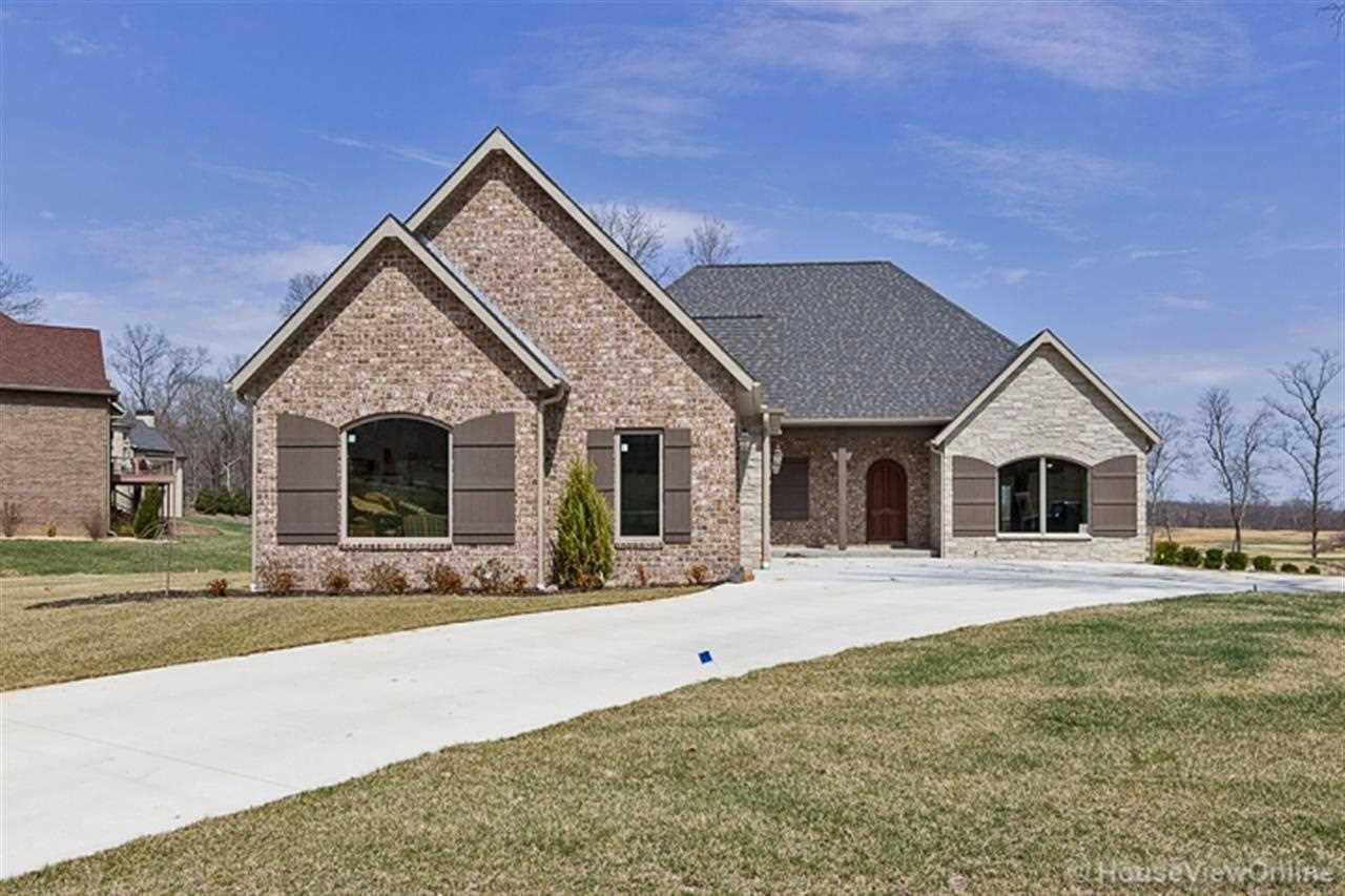 Real Estate for Sale, ListingId: 27471339, Cape Girardeau,MO63701