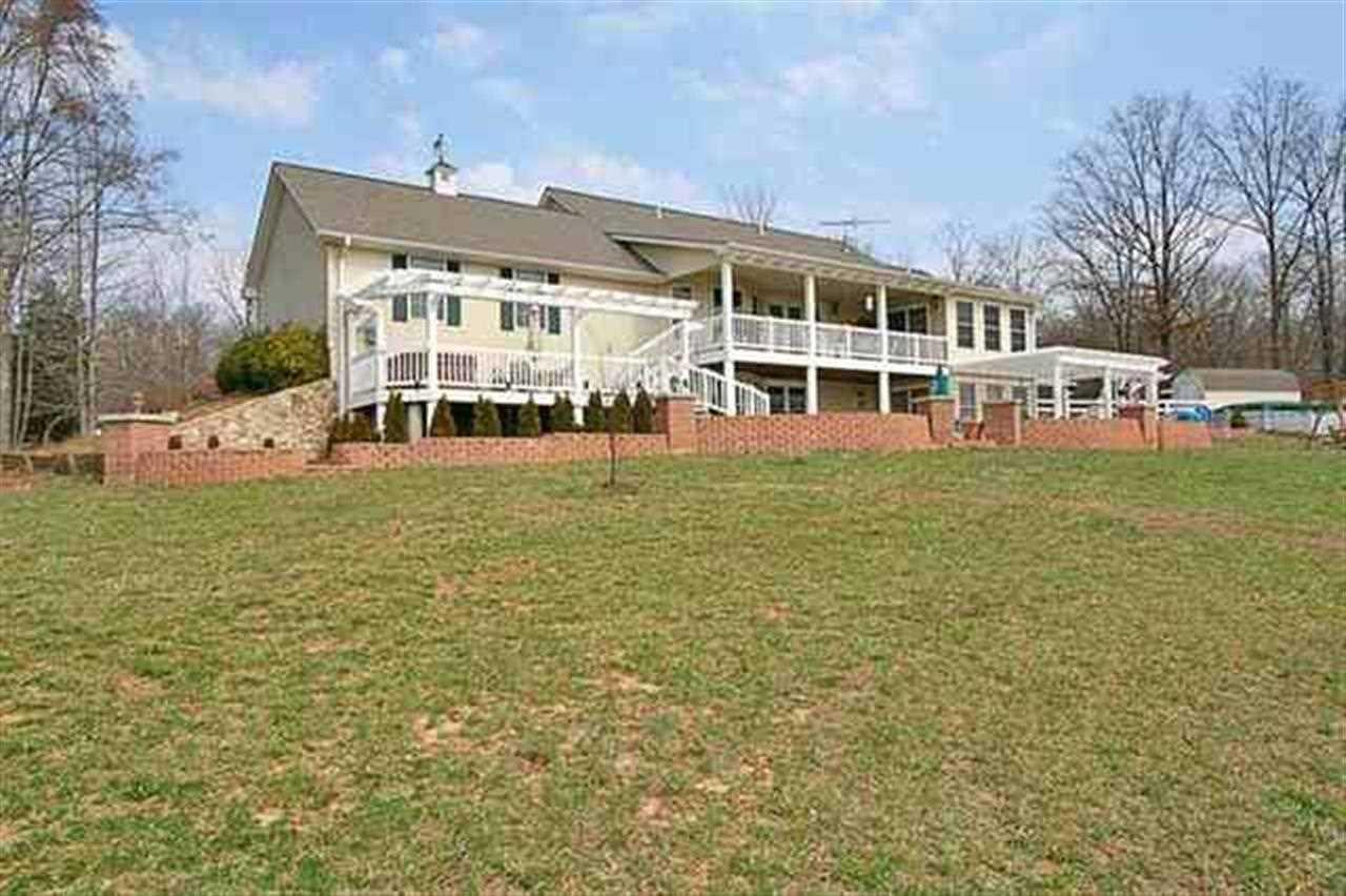 Real Estate for Sale, ListingId: 27617904, Marble Hill,MO63764