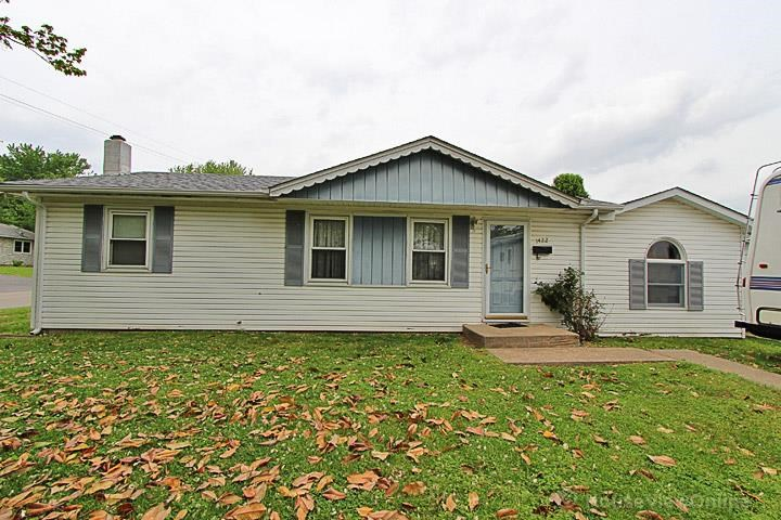 Real Estate for Sale, ListingId: 28119624, Scott City,MO63780