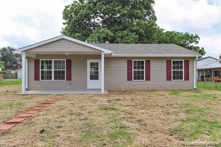 Real Estate for Sale, ListingId: 28333844, Chaffee,MO63740