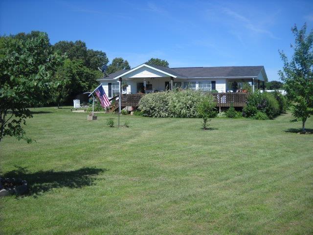 Real Estate for Sale, ListingId: 28684615, Patton,MO63662