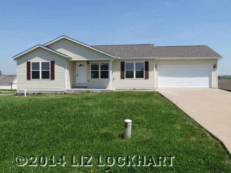 401 Blue Willow Ln, Cape Girardeau, MO 63701