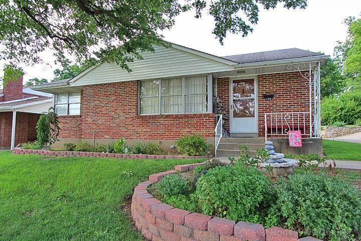 116 E Mary St, Jackson, MO 63755