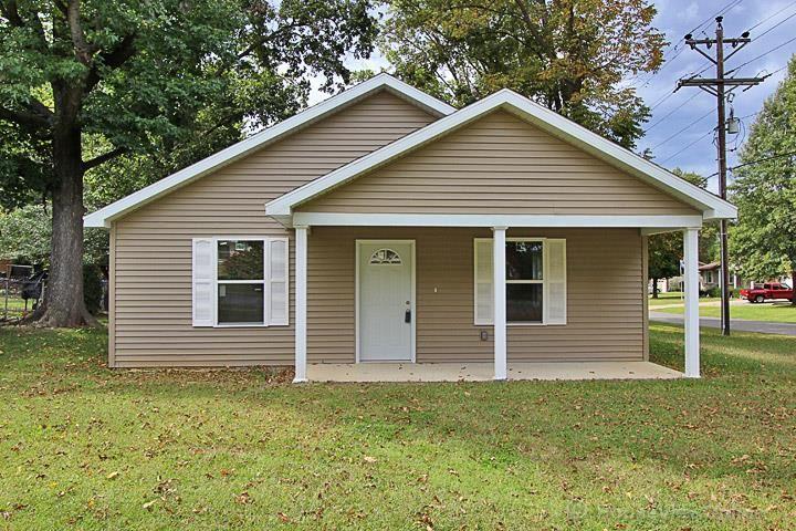 Real Estate for Sale, ListingId: 28981400, Scott City,MO63780