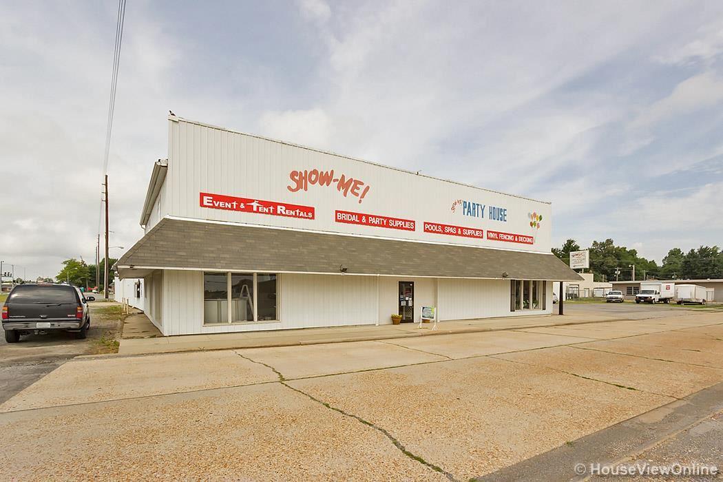 Real Estate for Sale, ListingId: 29221639, Sikeston,MO63801
