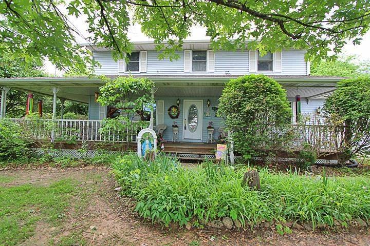 Real Estate for Sale, ListingId: 29510057, Scott City,MO63780