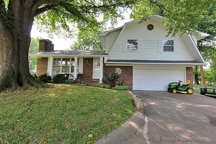 Real Estate for Sale, ListingId: 29571829, Scott City,MO63780