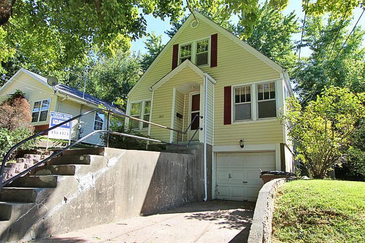 1417 Dunklin St, Cape Girardeau, MO 63701