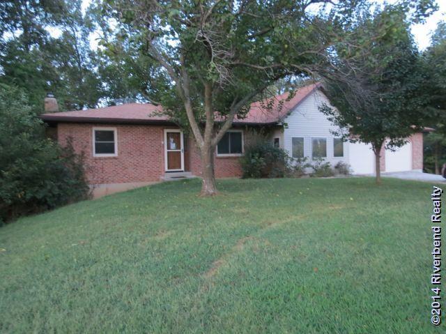 1062 County Road 530, Jackson, MO 63755