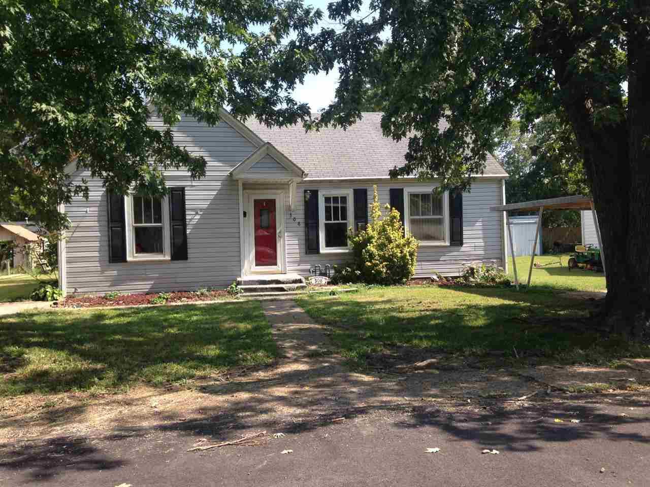 Real Estate for Sale, ListingId: 30247188, Advance,MO63730