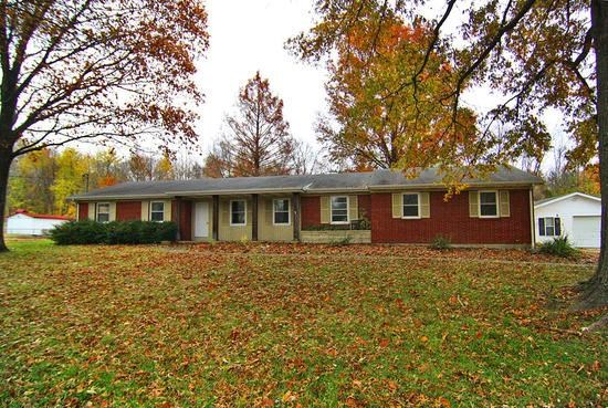 5479 County Road 205, Cape Girardeau, MO 63701