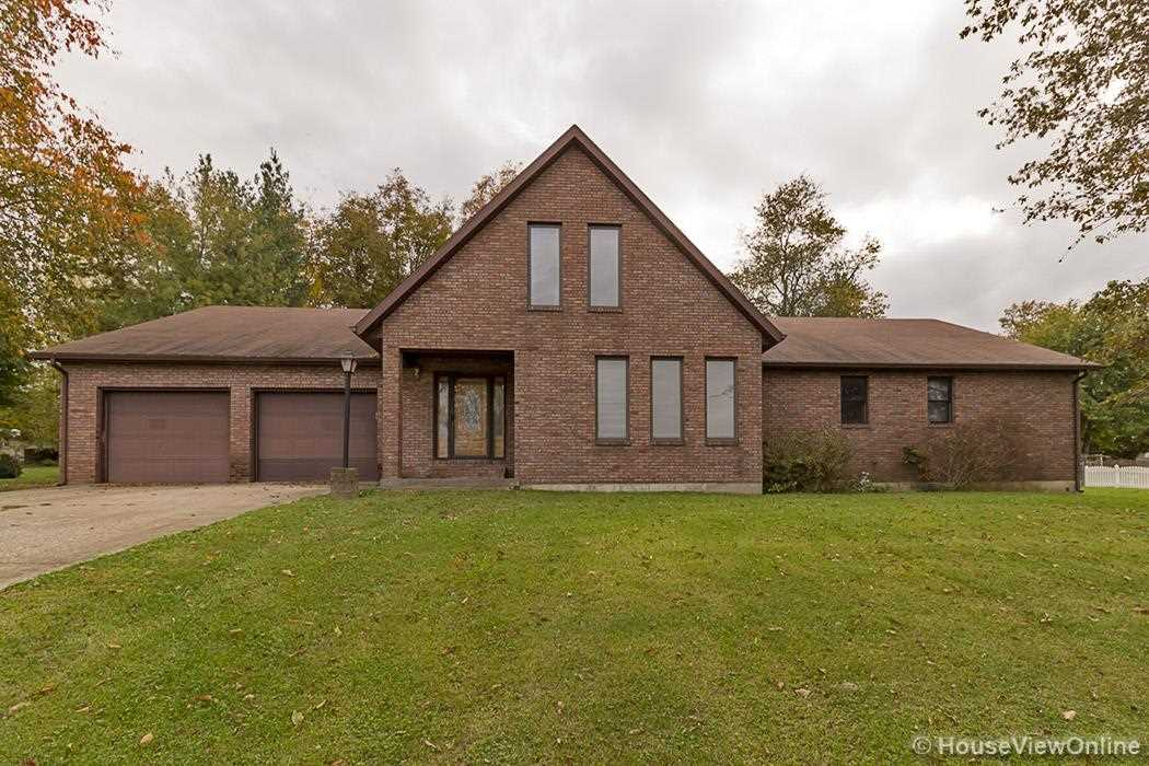 Real Estate for Sale, ListingId: 31825664, Scott City,MO63780