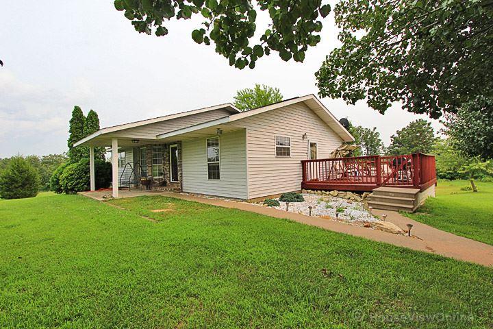 Real Estate for Sale, ListingId: 32001166, Patton,MO63662