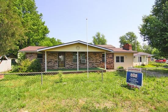 Real Estate for Sale, ListingId: 32274761, Glenallen,MO63751