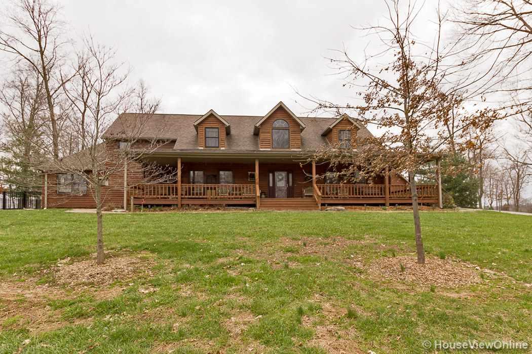 Real Estate for Sale, ListingId: 32274790, Jackson,MO63755