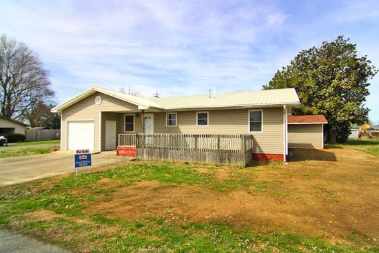 Real Estate for Sale, ListingId: 32515115, Advance,MO63730