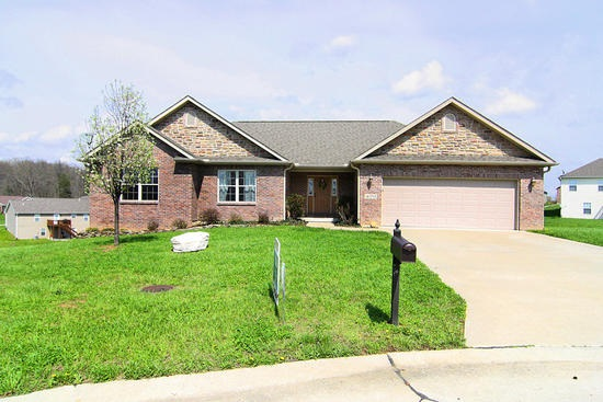 4170 Connor Dr, Cape Girardeau, MO 63701
