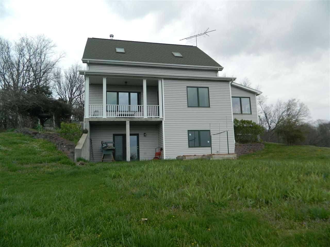 Real Estate for Sale, ListingId: 32771454, Frohna,MO63748